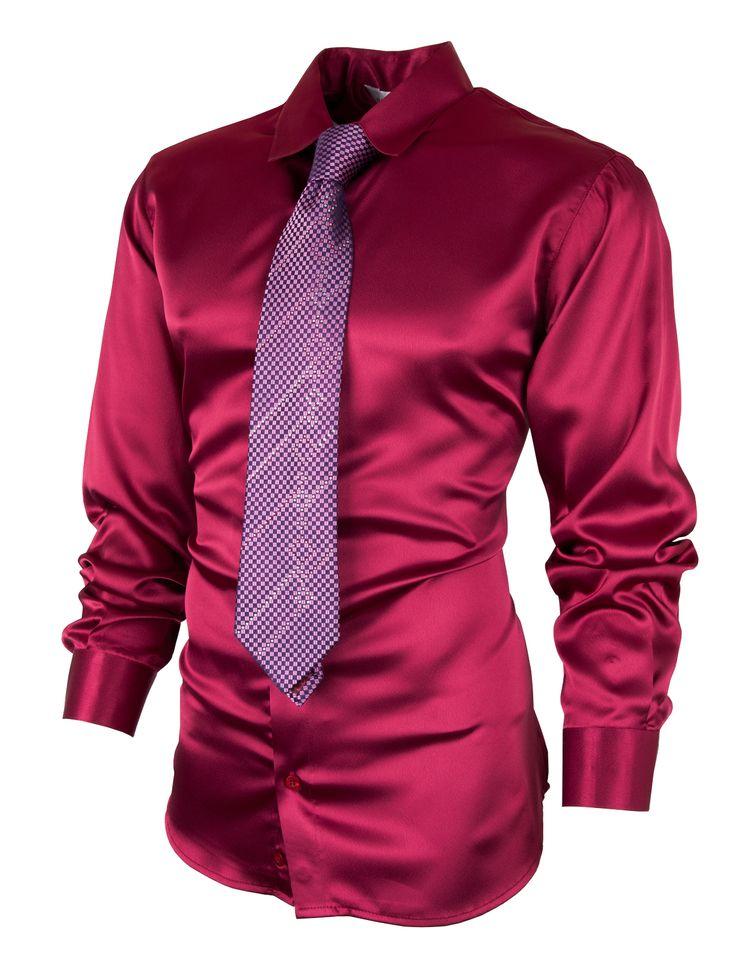 PorStyle Men's Satin Winkle-Free Dress Shirts http://porstyle.com http://www.amazon.com/PorStyle-Satin-Winkle-Free-Shirts-PURPLE/dp/B00FF518V0/ref=sr_1_6?s=apparel&ie=UTF8&qid=1380154794&sr=1-6&keywords=porstyle