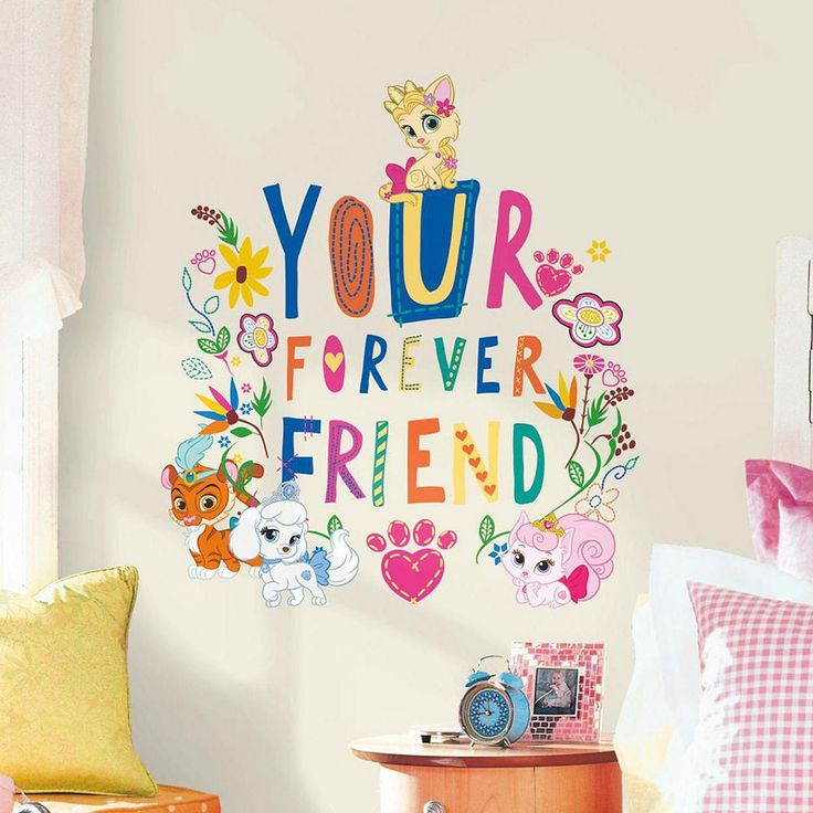 Best 25 disney princess decals ideas on pinterest for Disney princess wall mural tesco