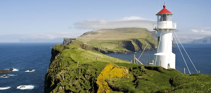 Gallery - Faroe Islands Tourist Guide