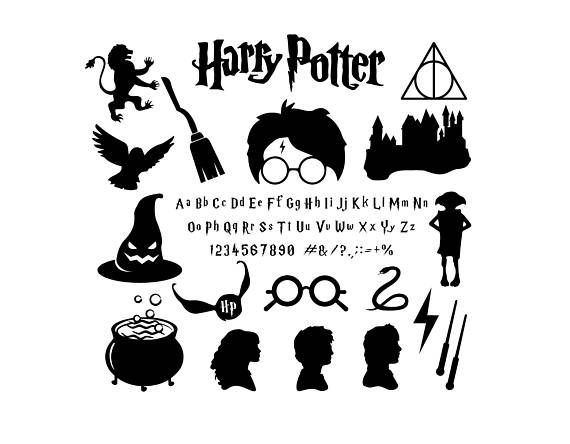 best 25 harry potter silhouette ideas on pinterest harry potter stencils after all this time. Black Bedroom Furniture Sets. Home Design Ideas
