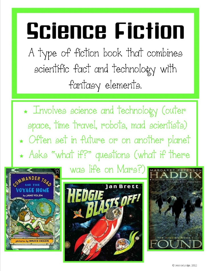 science fiction genre Writing tips, articles on fiction writing, writing fiction, free ebooks, market listings, author interviews, writing contests.