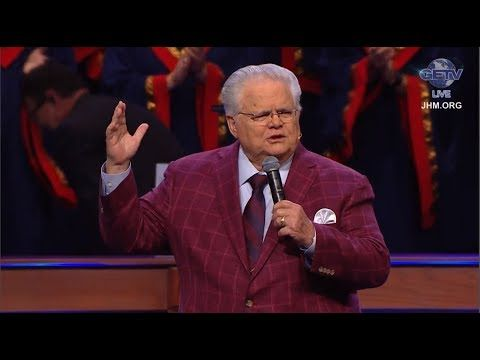 John Hagee 2018, Rejection and Resentment - Sept 23, 2018
