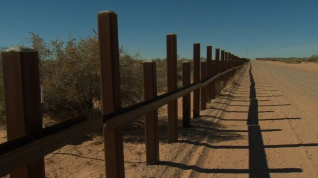 A Channel 2 Action News investigation discovered a leaked secret document showing a spike in people from terrorist nations illegally crossing our country's Southern border.