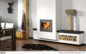 Dirk Geurts fireplace