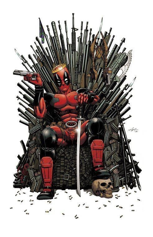 Dead Pool, Game of Thrones