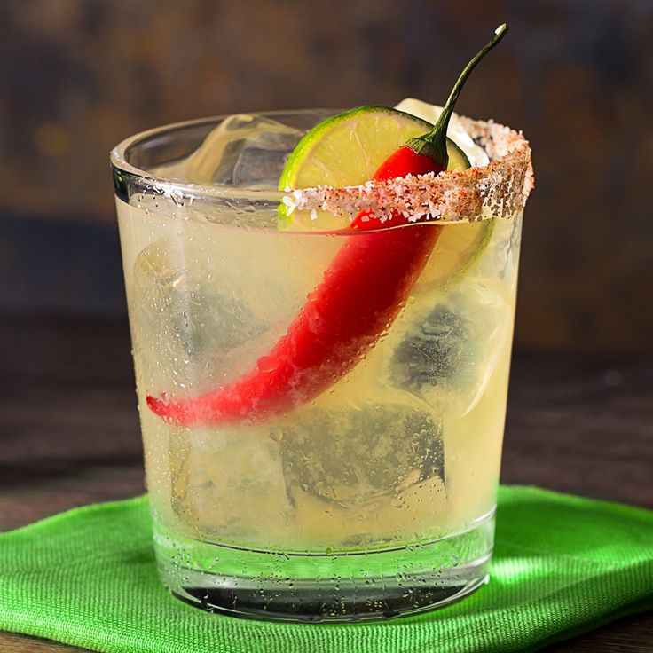The Cocktail Project helps with making margaritas that are easy, fun and different from the classic. Here is a spicy margarita recipe that you can make at home.