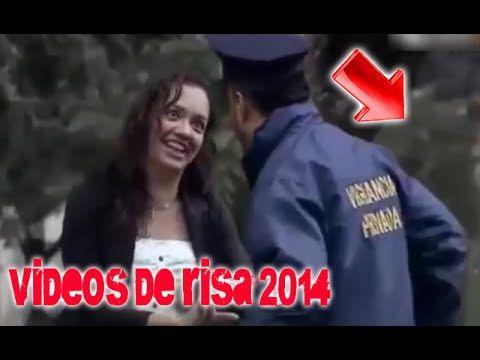 Mejores vídeos de Risa 2014   Videos de Bromas pesadas   Videos gracioso...