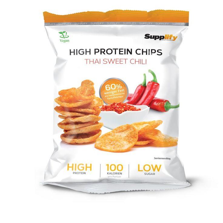 Kalorien Tüte Chips
