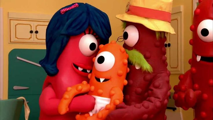 Babies Need Our Help - Yo Gabba Gabba! Great Song for introducing a new baby to toddler sisters and brothers