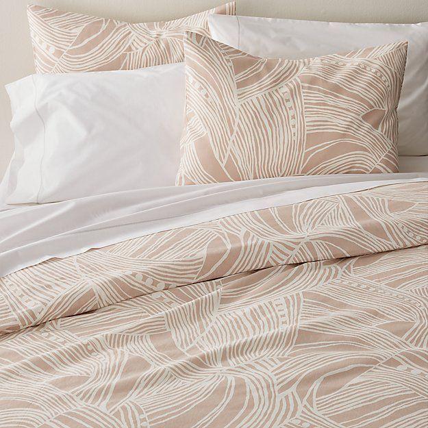 Anika Blush Duvet Covers And Pillow Shams Blush Duvet Pink Duvet Cover Duvet Cover Master Bedroom