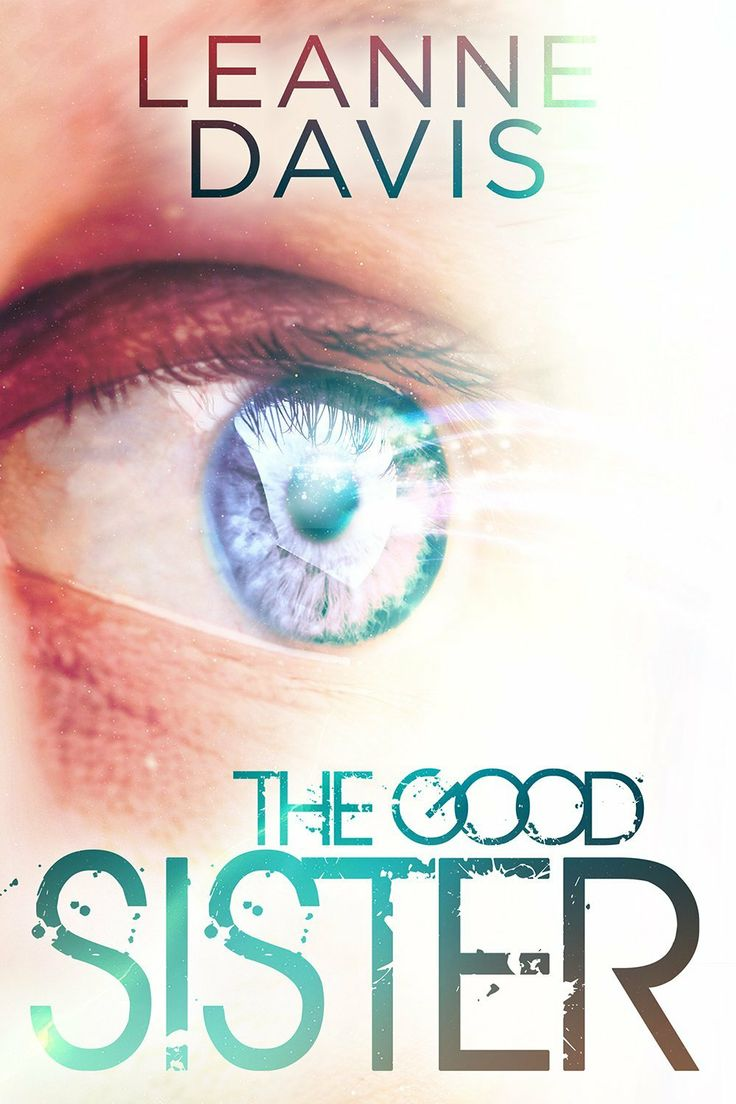 Serie Sister  Libros 1 Y 2  Leanne Davis