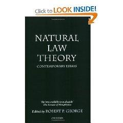 Aquinas natural law essay
