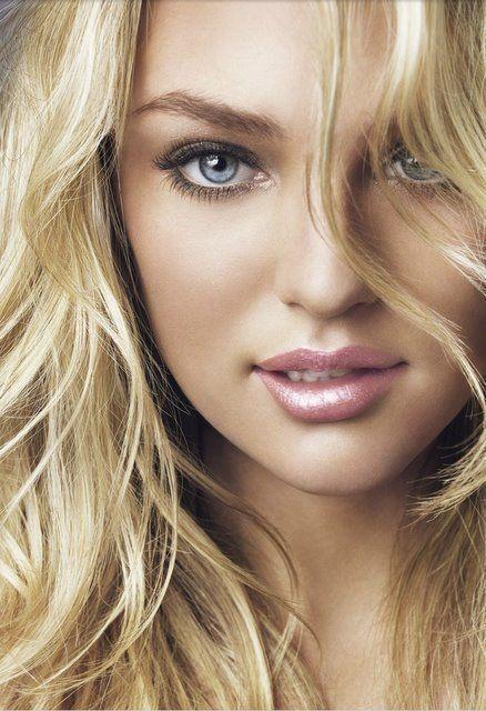 natural makeup. Blondes. Make up for blonde.