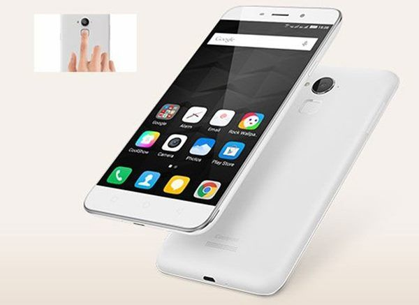 Coolpad Note 3 Plus With 3GB RAM, Finger Print Scanner Launched At Rs 8,999. Coolpad Note 3 Plus price in India, Review, Full Specifications