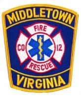 Middletown Volunteer Fire & Rescue, Middletown, VA #fire #setcom #rescue…