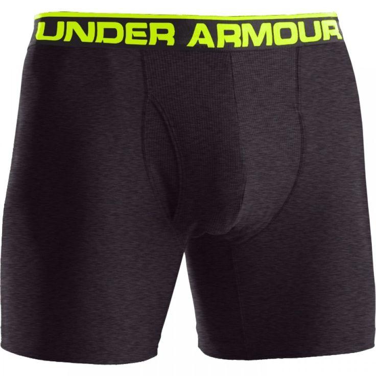 Pánské spodní prádlo Under Armour Boxerjock