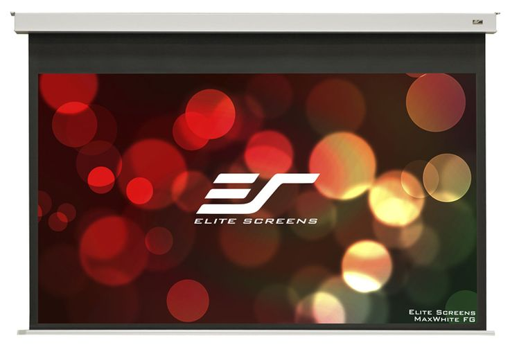 Boost your cinematic experience with the range of movie projector screens at http://www.elitescreens.com/