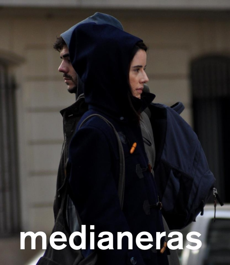 Medianeras...