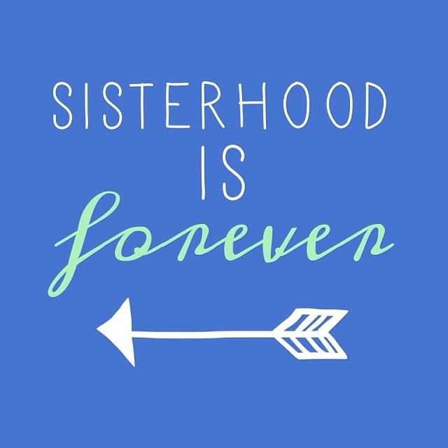 Sisterhood Quotes: 206 Best Images About Greek Quotes & Memes On Pinterest