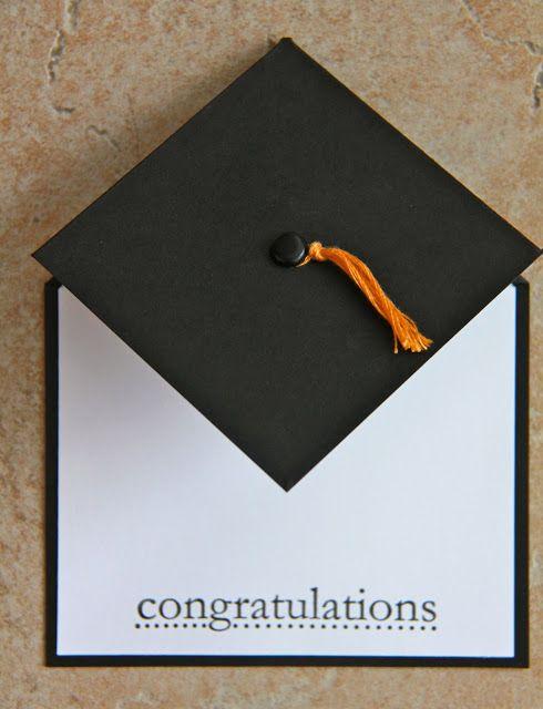 Katicabogár Designs: Boldog Graduation