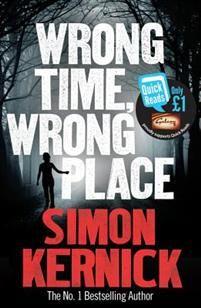 http://www.adlibris.com/se/organisationer/product.aspx?isbn=0099580225 | Titel: Wrong Time, Wrong Place - Författare: Simon Kernick - ISBN: 0099580225 - Pris: 19 kr