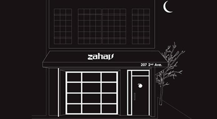 It seems that chef #DavidChang is to host the #Zahav restaurant at his #MomofukuSsam Bar in #NewYork - http://www.finedininglovers.com/blog/news-trends/david-chang-pop-up-zahav/