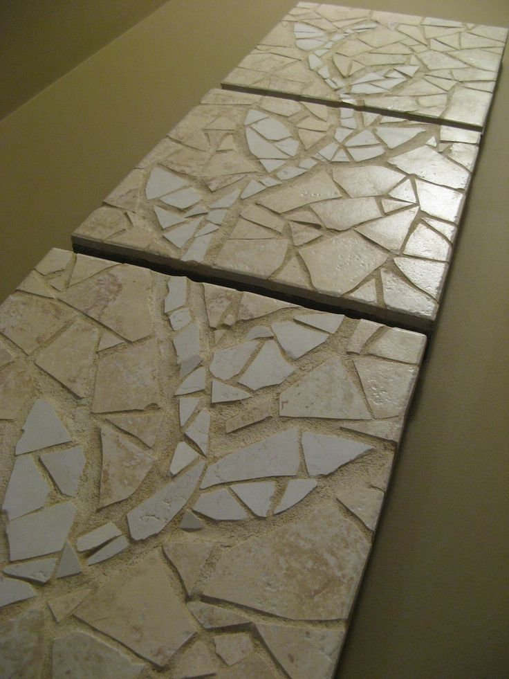 17 Best Images About Tile Craft Ideas On Pinterest Glass