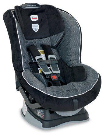 The Best Convertible Car Seats of 2013 • GosuReviews.com
