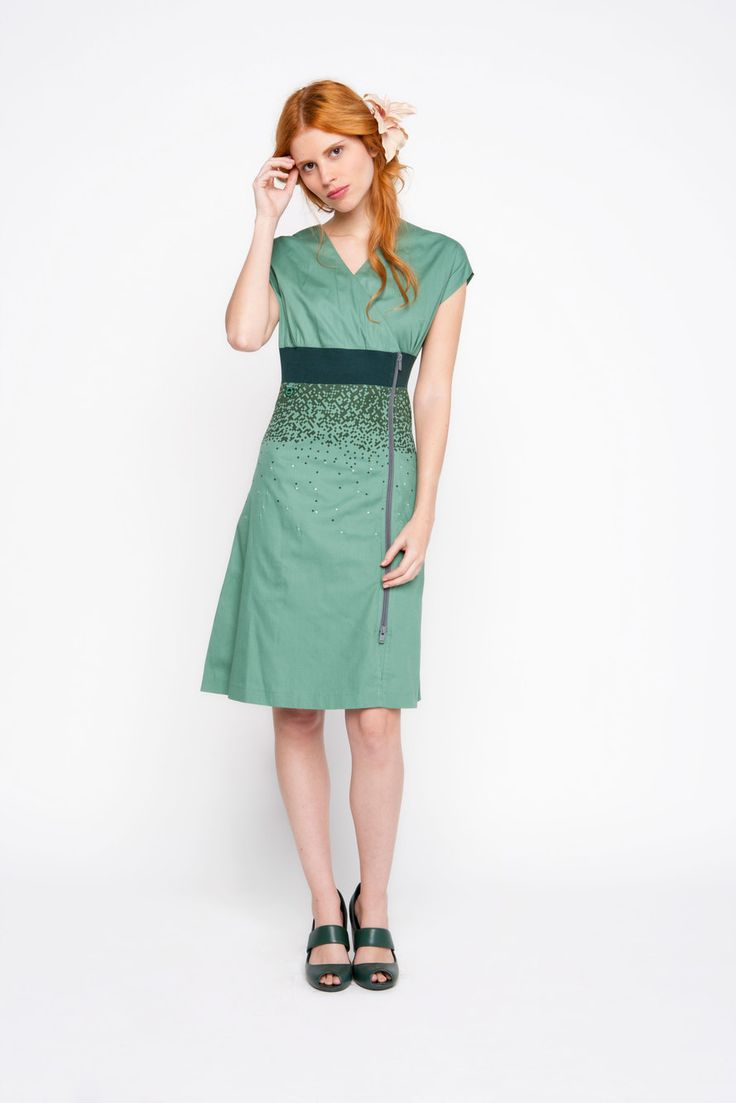 Skunkfunk USA: LIDE-ACP Fall Winter 12 WOMEN'S DRESS