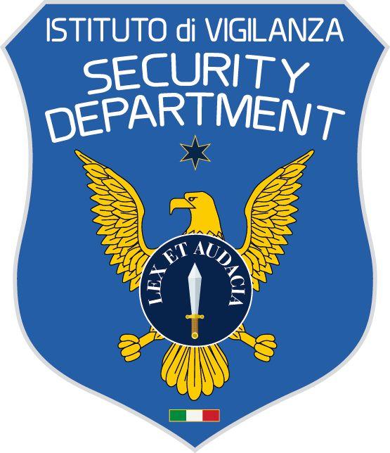 Security Departement Srl