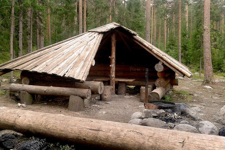 Small Fishing Shelters : Curated laavu ideas by jaanalampinen traditional