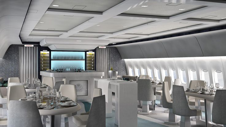 Cada uno de los itinerarios de CrystalAir Cruises está basado en cuatro temáticas distintas con todo incluido en el viaje