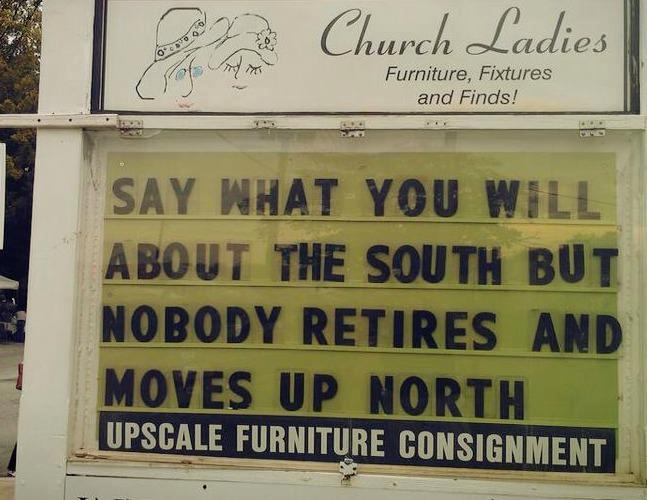 Funny Pictures About Truth About The South. Oh, And Cool Pics About Truth  About The South. Also, Truth About The South Photos.