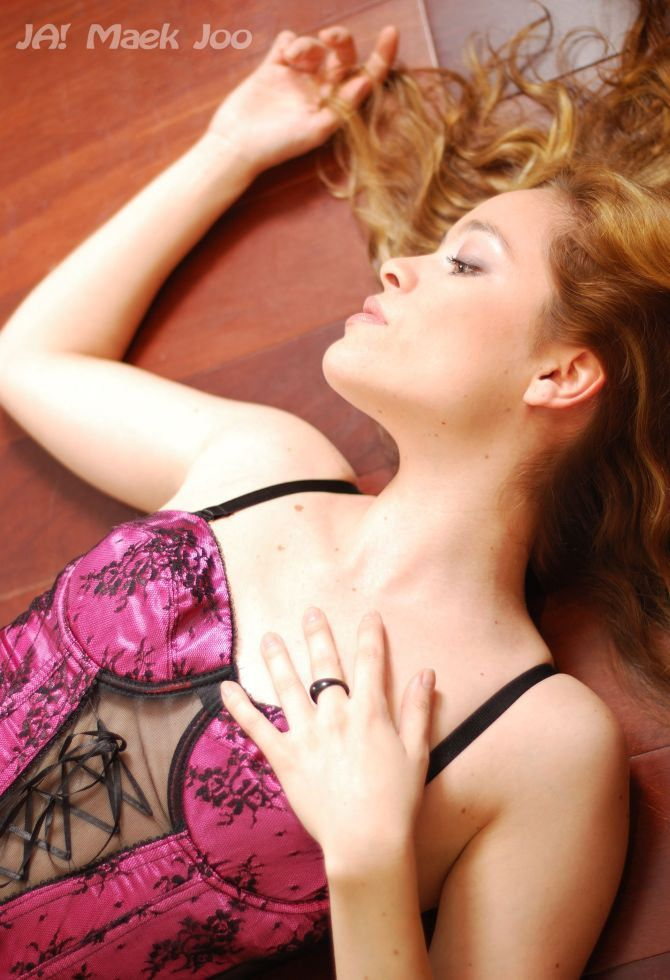 https://flic.kr/p/b7Qjyv | Jimena Gala | Maquillaje Anai / Modelo Jimena Gala / Para Revista Eden