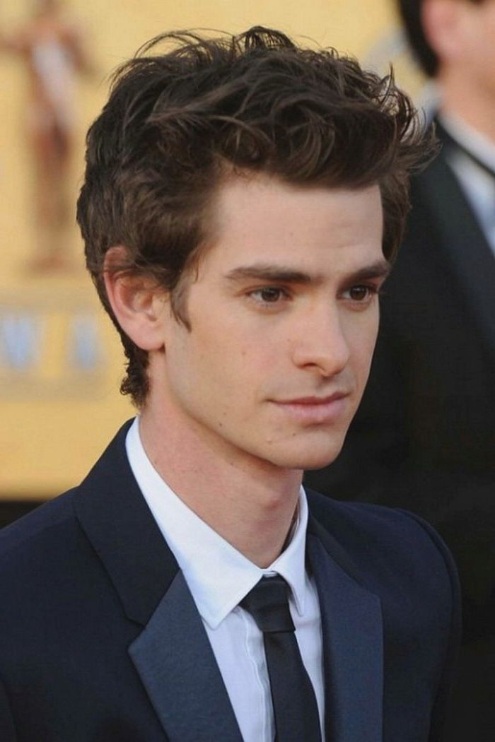 1000 ideas about Mens Medium Length Hairstyles on