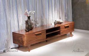 #ceviz #tvünitesi #walnut #furniture