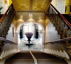 Hotel Varbergs Stadshotell & Asia Spa Zweden