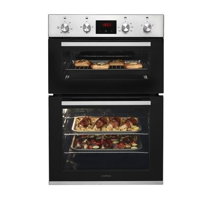 LAM4603 Lamona Built-In Double Oven
