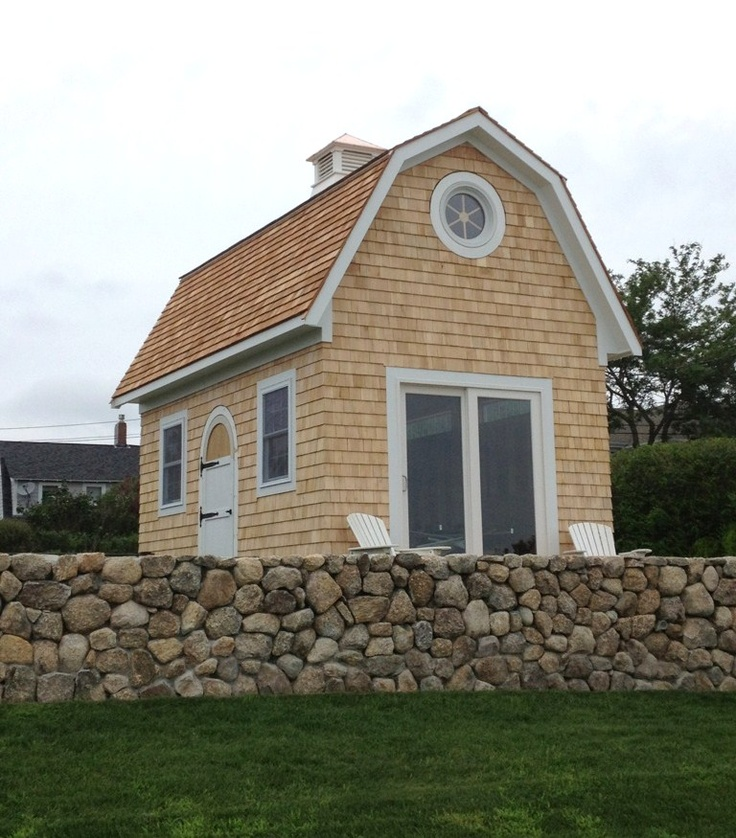shed by the seacustom built by parent outdoor on cape cod - Garden Sheds Massachusetts