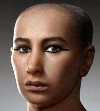 Did Tut look like this?: Skull, Egyptian History, The Faces, Boys King, Ancient Egypt, Facials Reconstruction, Mummy, Tut Facials, King Tutankhamun