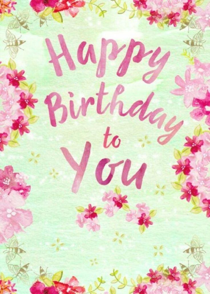 Happy Birthday Traci Cake