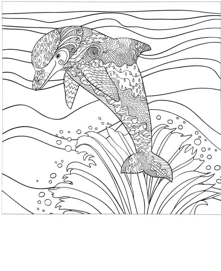 173 best Coloring Pages images on Pinterest | Libros para colorear ...