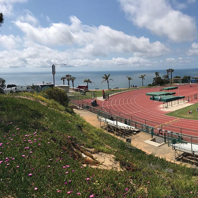 🇺🇸 Special Olympics Southern California at Point Loma Nazarene University with a wonderful ocean view. - 🇧🇷 Olimpíadas Especiais do Sul da Califórnia na Universidade #PLNU com uma maravilhosa vista para o oceano. - #SanDiego #california #specialneeds #sports #olympics #pointloma #volunteering #pointlomalocals #sandiegoconnection #sdlocals #sandiegolocals - posted by Paiva Junior  https://www.instagram.com/paivajunior. See more post on Point Loma at http://pointlomalocals.com