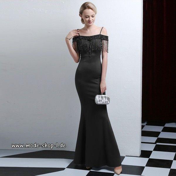 2a144b0df81aa Sexy Abendkleid 2019 Holdina mit Glitzer Steine | Abendkleider 2019 ...