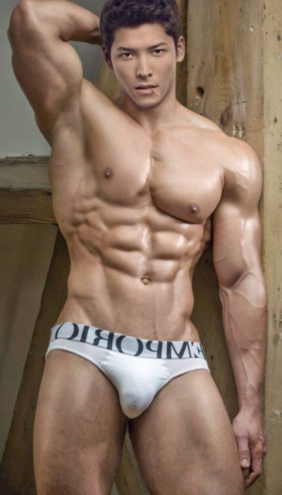from Theo young gay hunk
