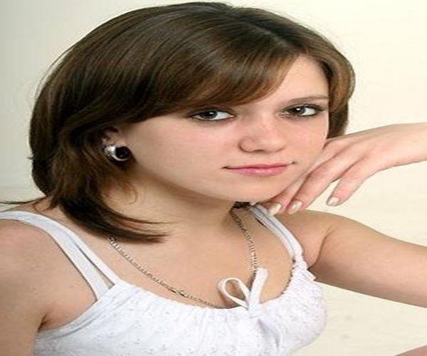 Medium length hairstyles | Medium Length Hairstyles | Pinterest