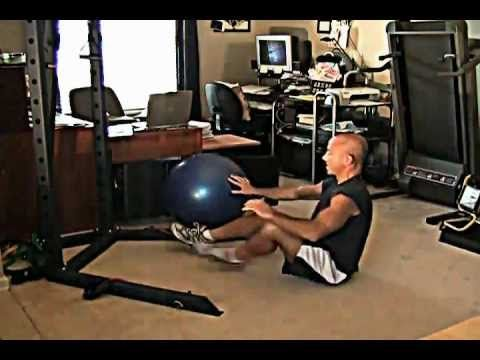 Video Joey Atlas - Cellulite Exercises Routine for Butt, Hips, Thighs & Legs - Cellulite Exercises