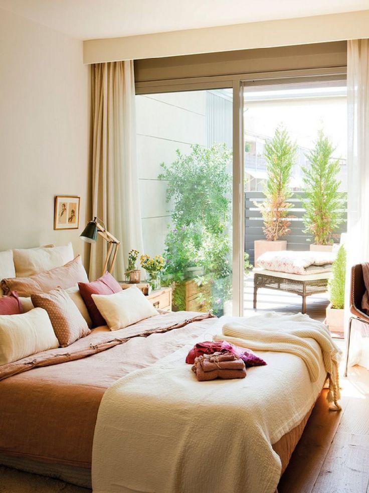 adelaparvu.com despre locuinta Spania din doua apartamente mici, designer Sandra Mora, Foto ElMuelble (11)
