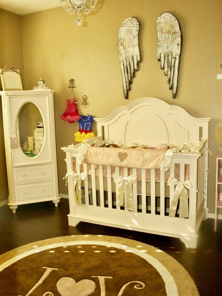 467 best The Nursery images on Pinterest | Child room, Baby rooms ...