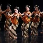 Tari ala Kraton Yogyakarta, Anggun nan Penuh Filosofi